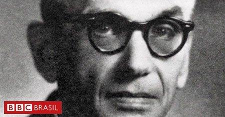 Quem foi Kurt Gödel, o matemático comparado a Aristóteles que fazia caminhadas com Einstein https://t.co/WJCqRqWtIg