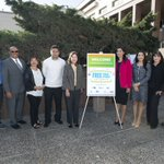 Have you filed your taxes? If you haven't, you may be eligible for FREE tax preparation in one of 20 #FreeTaxPrepLA County locations. Contact our @LACountyDCBA for more information! TY to our Departments & partners for your support!