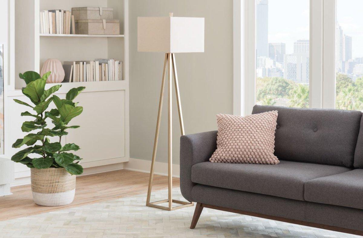 Airy scandinavianstyle living room https www allmodern com deals and design ideas accent furniture salerefidamtwitter pic twitter com etdtxpmpia