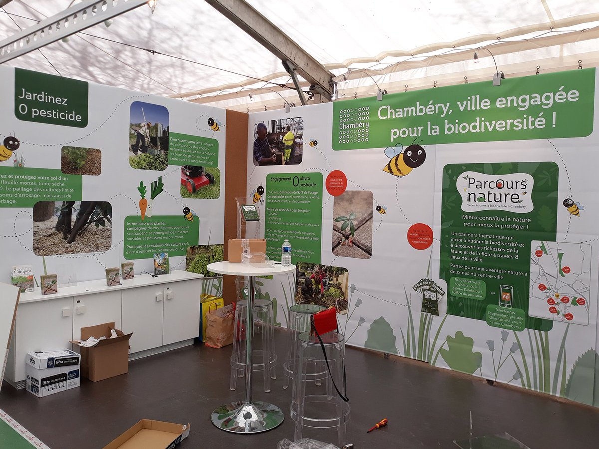 Ville de chamb ry accueil chamb ry ville for Salon habitat chambery