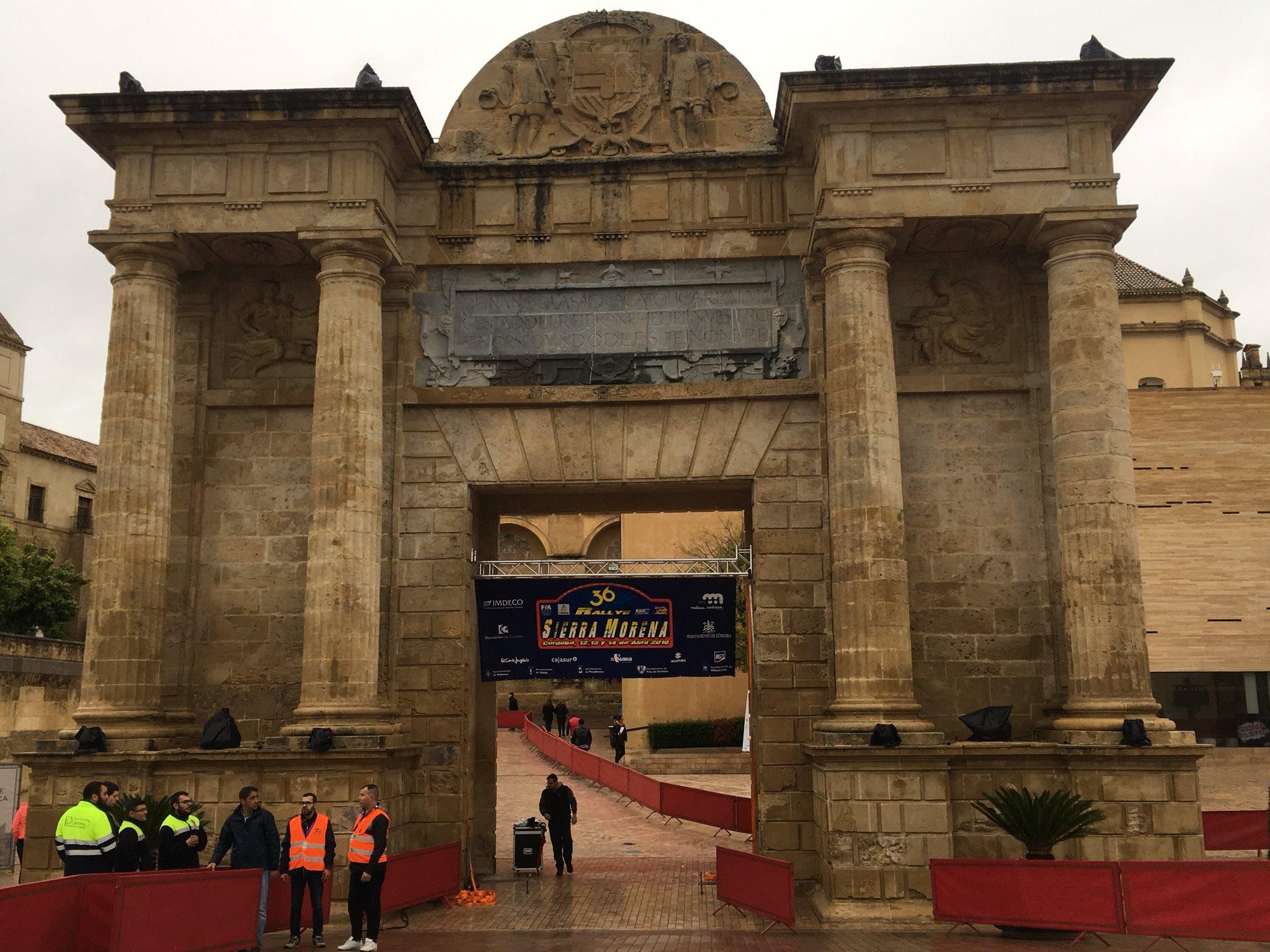 CERA: 36º Rallye Sierra Morena - Internacional [12-14 Abril] - Página 2 DamTkRQWAAA5CYE