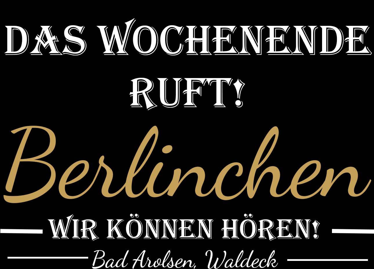 Berlinchen On Twitter Das Wochenende Ruft Super Wetter Leckeres