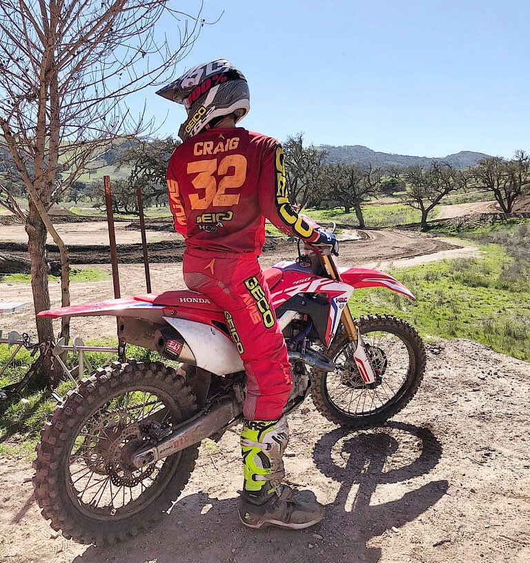 Honda Powersports On Twitter Team Honda Hrc Is Happy To Announce