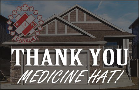 Medicine Hat Kinsmen On Twitter Thank You To Our 3rd Party Vendors