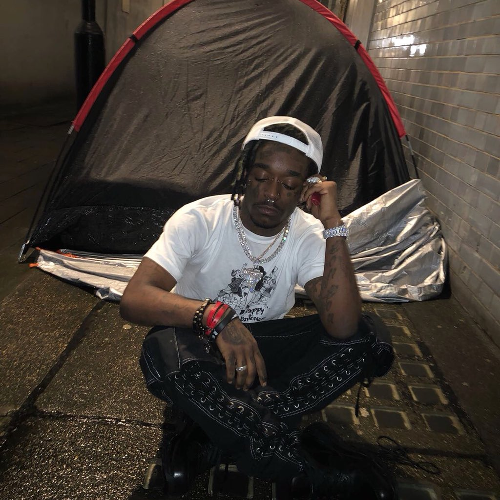 m.soundcloud.com/liluzivert/lea… 💾 we love you @LILUZIVERT . Leaking all his music for him and YOU