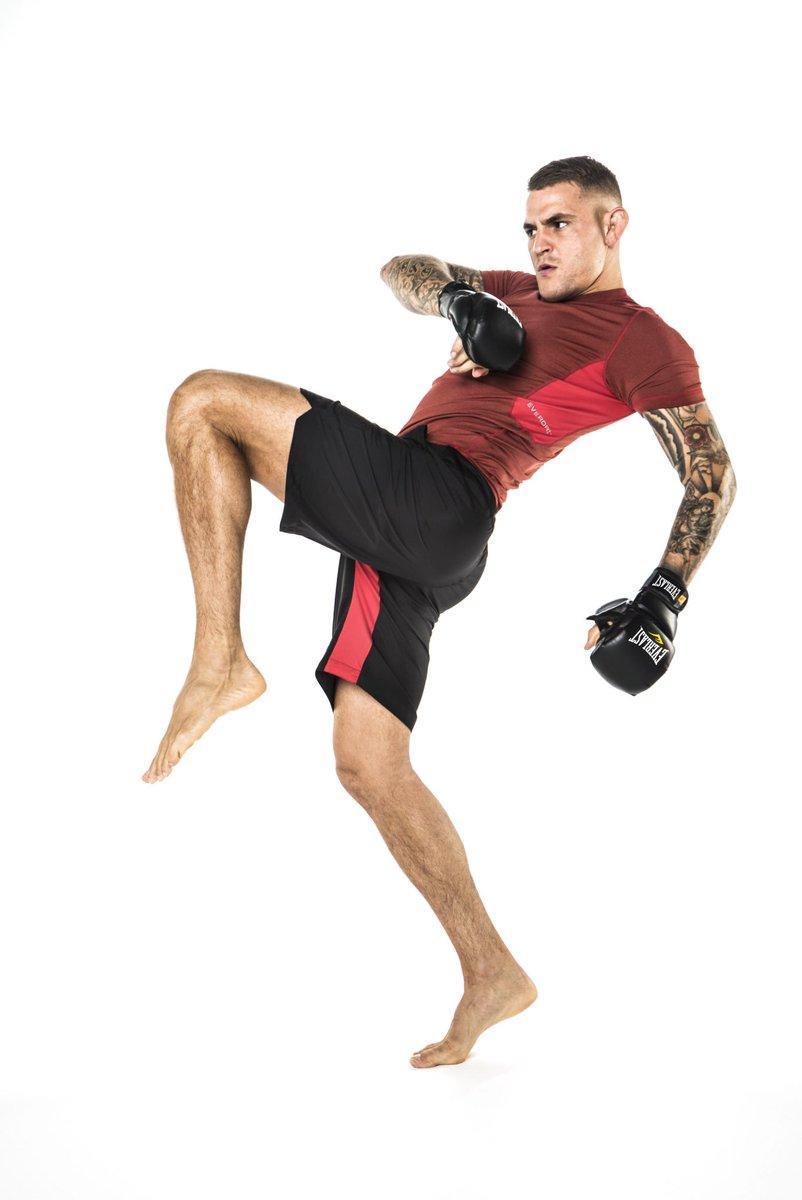 Power. Skill. Determination. @DustinPoirier  4.14. UFC on Fox 29.  #TeamEverlast #dustinpoirier