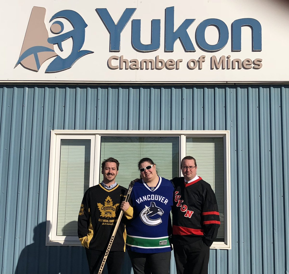 YukonMiners photo