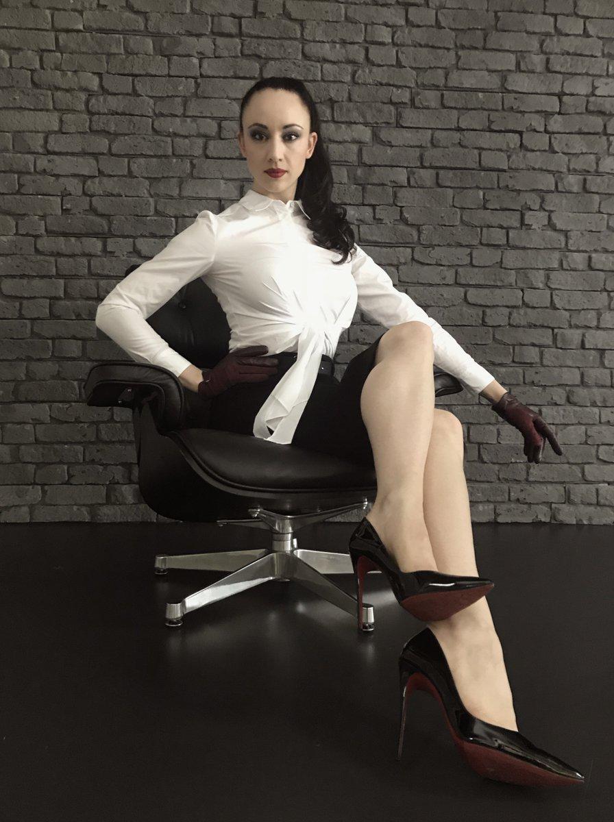 personal slave Mistress
