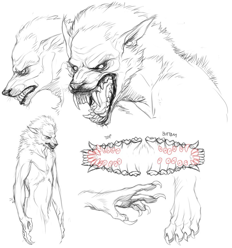 werewolf maybe a narrative fiction The history of the werewolf legend has sprung up independently or spread to virtually every area of the earth it is also one of the oldest legends of human monsters in recorded history it is also one of the oldest legends of human monsters in recorded history.