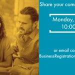 Own a #business in an unincorporated area of @CountyofLA? Share your thoughts on the new business registration program. Next discussion taking place Monday at Burton Chase Park in #MarinaDelRey. You can also submit comments to BusinessRegistration@ttc.lacounty.gov #smallbusiness