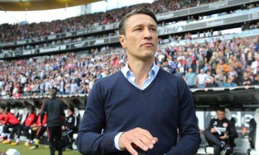 Trainersuche beendet: #Kovac wird #Heynckes-Nachfolger bei #Bayern! https://t.co/RxxEEH8yeA