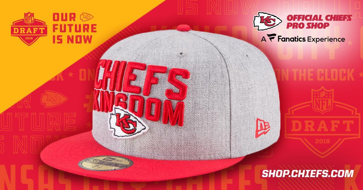pretty nice 61016 7edd4 Kansas City Chiefs on Twitter: