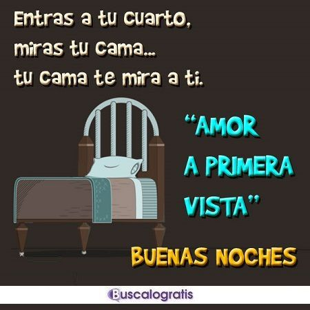 Mercedes On Twitter Amor A Primera Vista Buenas Noches