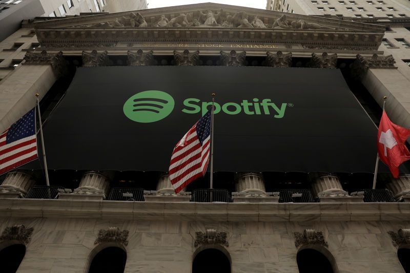 Why traders aren't piling in to short Spotify https://t.co/ZM0SgUx4Fi by @DionRabouin