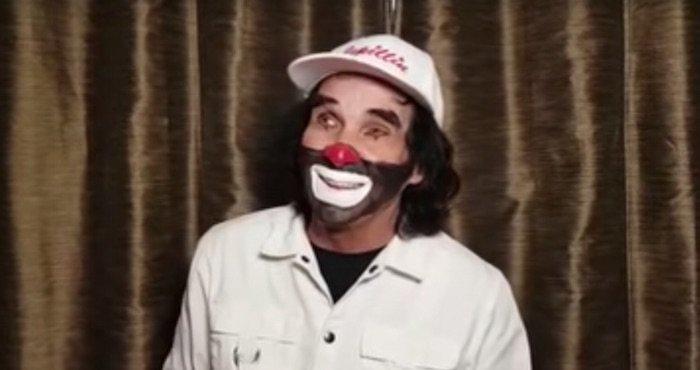 """El payaso """"Cepillín"""" apoya a AMLO en  VIDEO  """"soy auténtico d3a8d5abbcf2"""