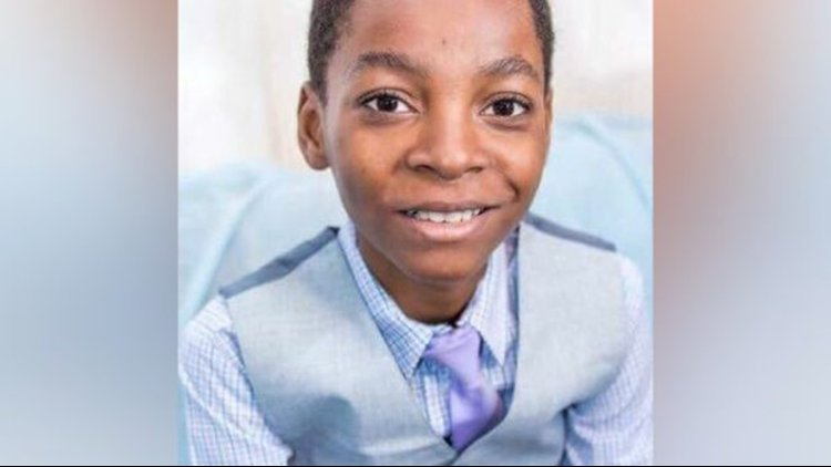We have sad news to share: Mukuta Mukuta, the 11-year-old cancer patient whose wish was to see his family reunited with #Batman's help, passed away today. https://on.11alive.com/2EG3tw7  We join with #HospiceAtlanta in expressing our deepest sympathies. @VNHS @BenAffleck #Batman4Mukuta