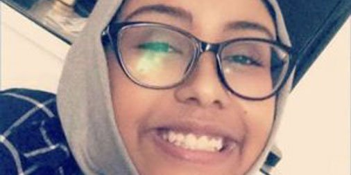 Students create 'blessing bags' to remember Nabra Hassanen https://t.co/GNO3ZI5zQU