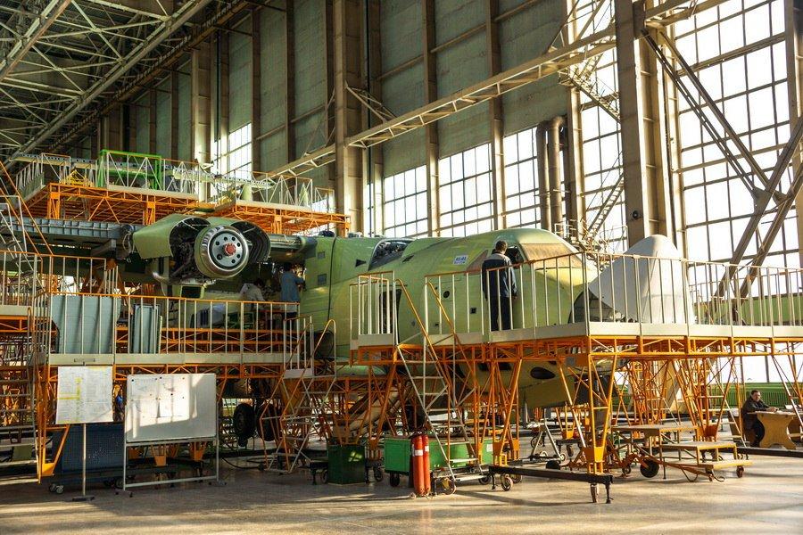 Il-112V light military transport  - Page 3 DanN9RhXUAAeDiT