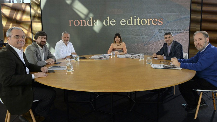 Resultado de imagen para MARIA O DONNELL TV PUBLICA
