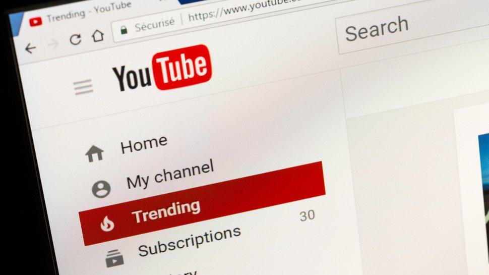 La grogne des youtubeurs face aux nouvelles règles de monétisation https://t.co/Bk1WQom9Nn