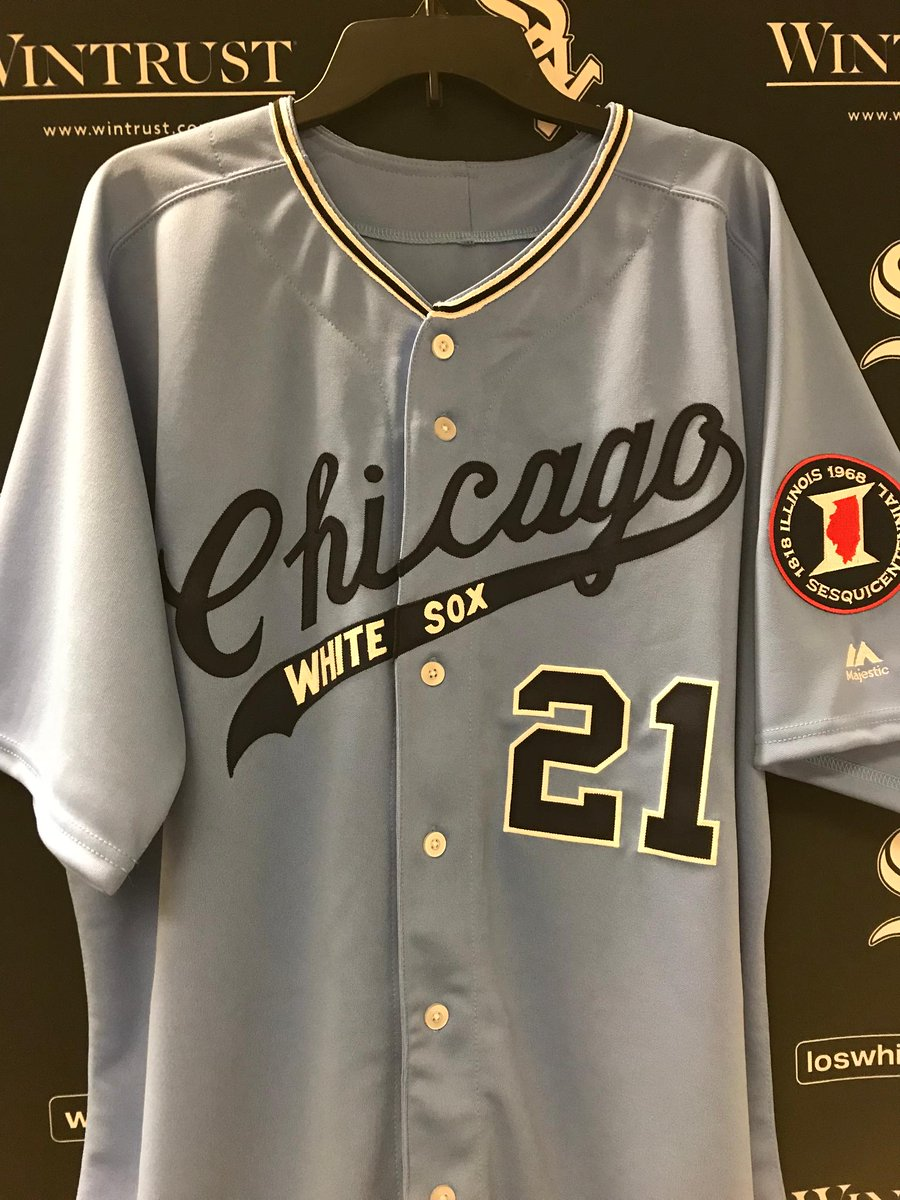 new arrival db661 35e7a Chicago White Sox on Twitter: