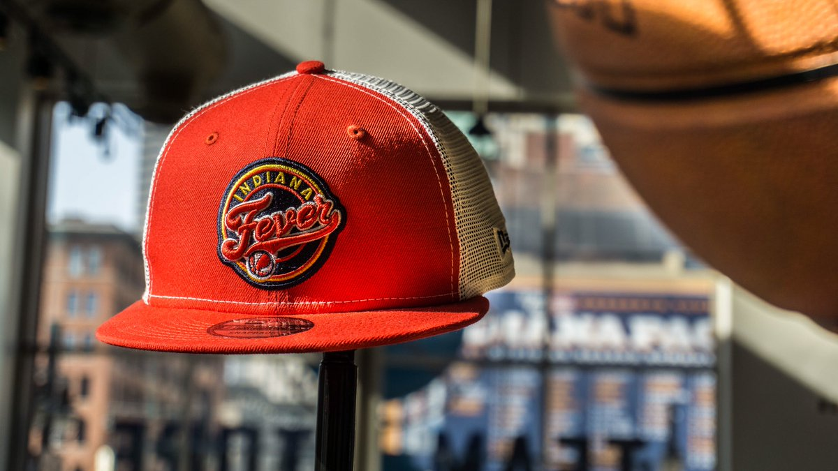 c3113a7a4f53cc Good luck to the @IndianaFever tonight as they embark on a historic draft.  Get the official WNBA Fever Draft hat now at the Team Store.