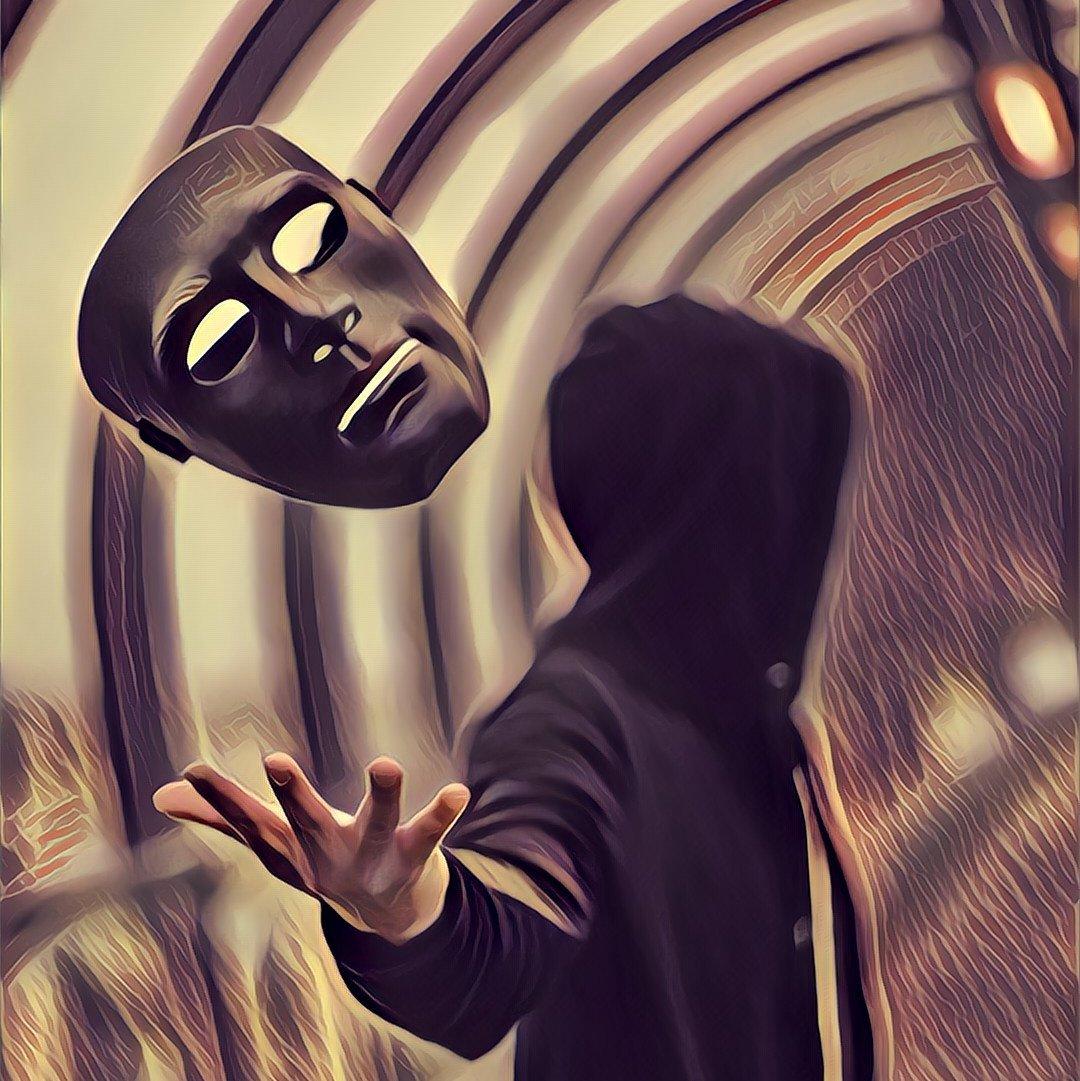 некоторых пород картинки с людьми в масках этого, испании
