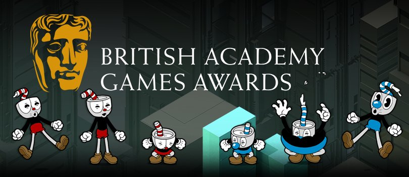 Yeehaw! Cuphead is 15% off during the Steam 2018 BAFTA Sale that runs from April 12-16! store.steampowered.com/app/268910/Cup…