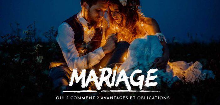 Le #mariage : Pour qui ? Quelles formalités ? Avantages et obligations buff.ly/2HhUcQ5 #notaires #passezalacte