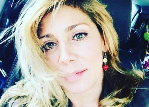 """La actriz #EmiliaMartell dejó carta póstuma"": Cynthia Klitbo https://goo.gl/eRhu1T"