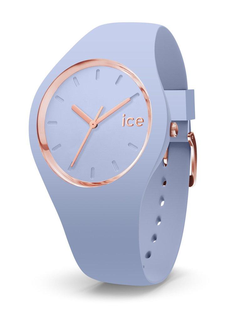 アイスウォッチの新作時計 - スモーキーカラーの新色やミニサイズ28mmの「アイスグラム」 -