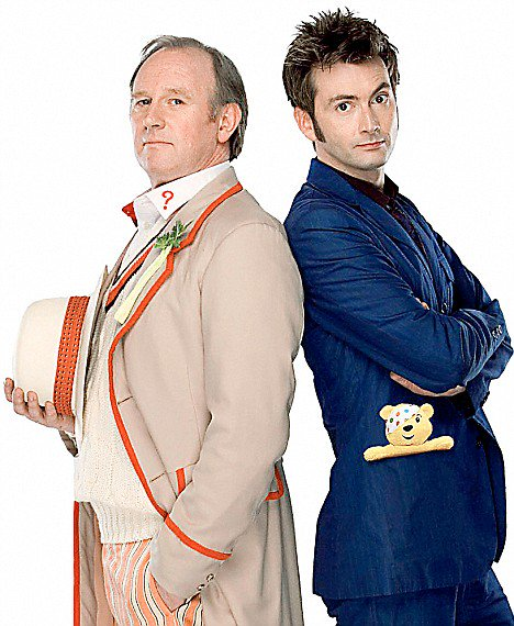 Happy birthday to Peter Davison   He and his son-in-law will always be MY Doctor!