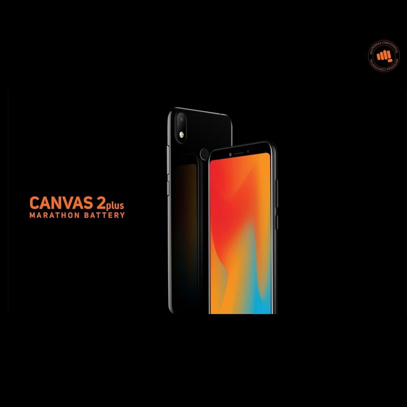 Micromax Can Launch Canvas 2 Plus 2018 Edition