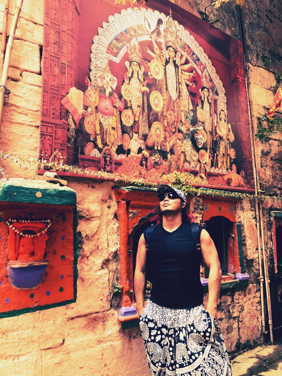 【#Hiromusselfietrip】  #髙橋ダリル  #DarylTakahashi #India  #Lassi  #TickingTimeBomb #もっともっともっともっともっともっともっと
