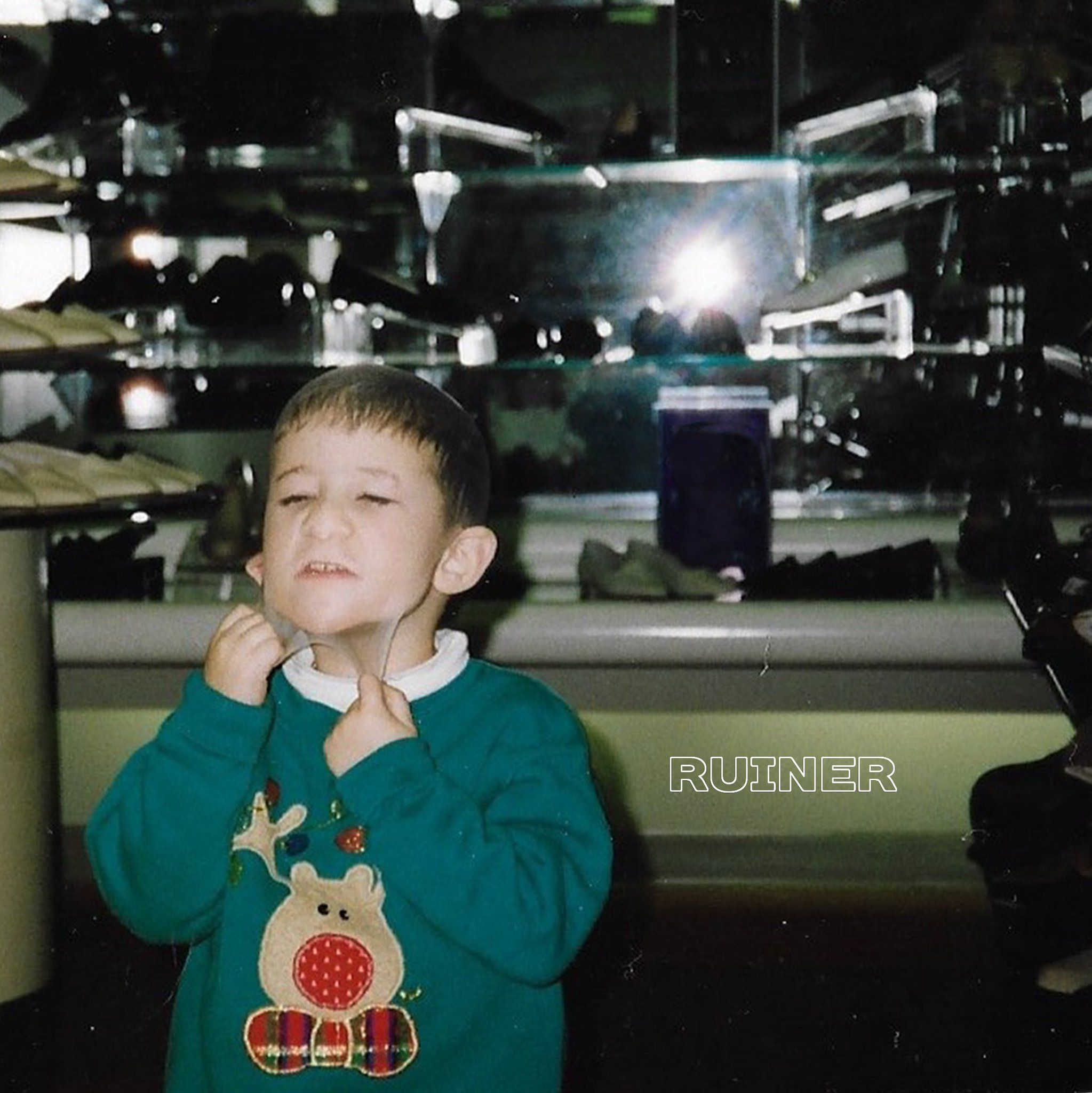 .@nothingnowhere's new album ruiner is available NOW!  Download / stream ruiner today - https://t.co/MA3i5OuazY https://t.co/gNmLzsLXdr