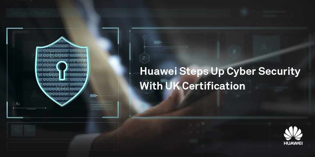 Huawei Technologies On Twitter The Average Cyber Attack Costs A