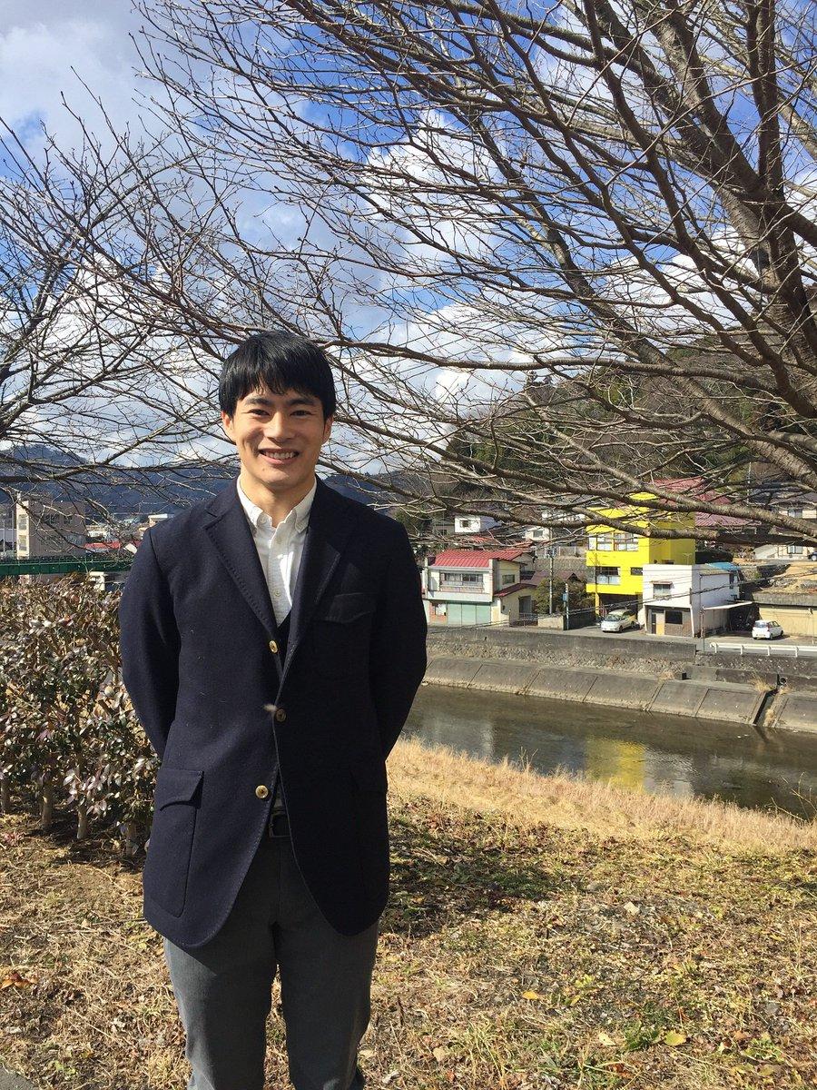 """テレビ朝日 アナウンサーズ در توییتر """"4時50分~夕方ニュースは ..."""