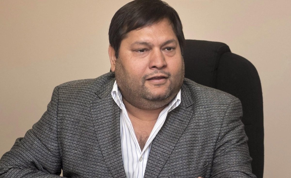 SA Man Who Filmed #Gupta Released? Not According to Govt Dept: https://t.co/k6KQyPhydf #SouthAfrica