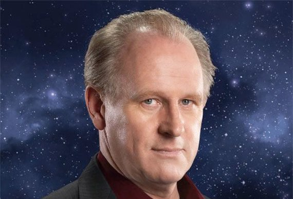 Happy Birthday, Peter Davison -
