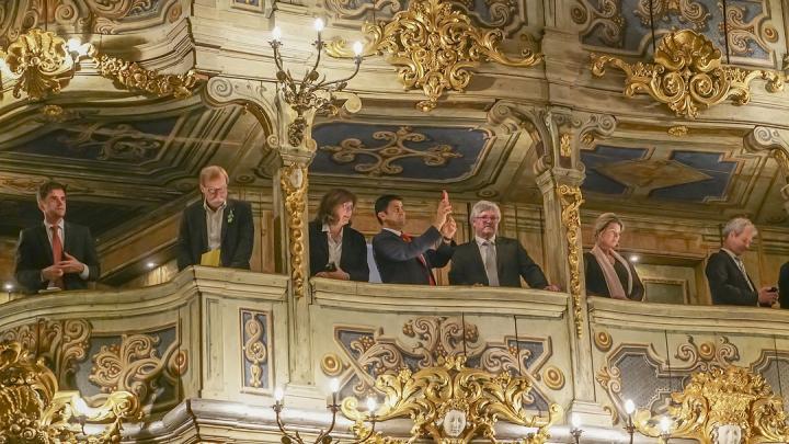 bayreuth opernhaus napoleon