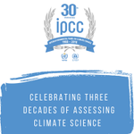 Image for the Tweet beginning: In 2018 #IPCC marks 30