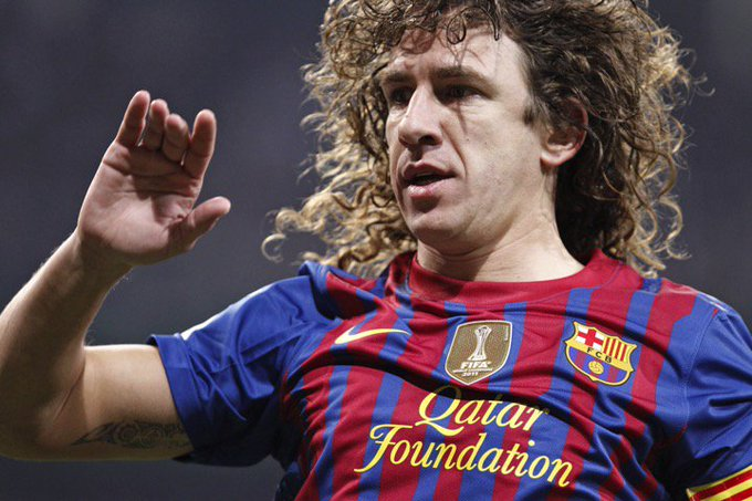 Fifteen seasons 593 appearances Twenty major trophies  Happy birthday to the Barcelona legend, Carles Puyol