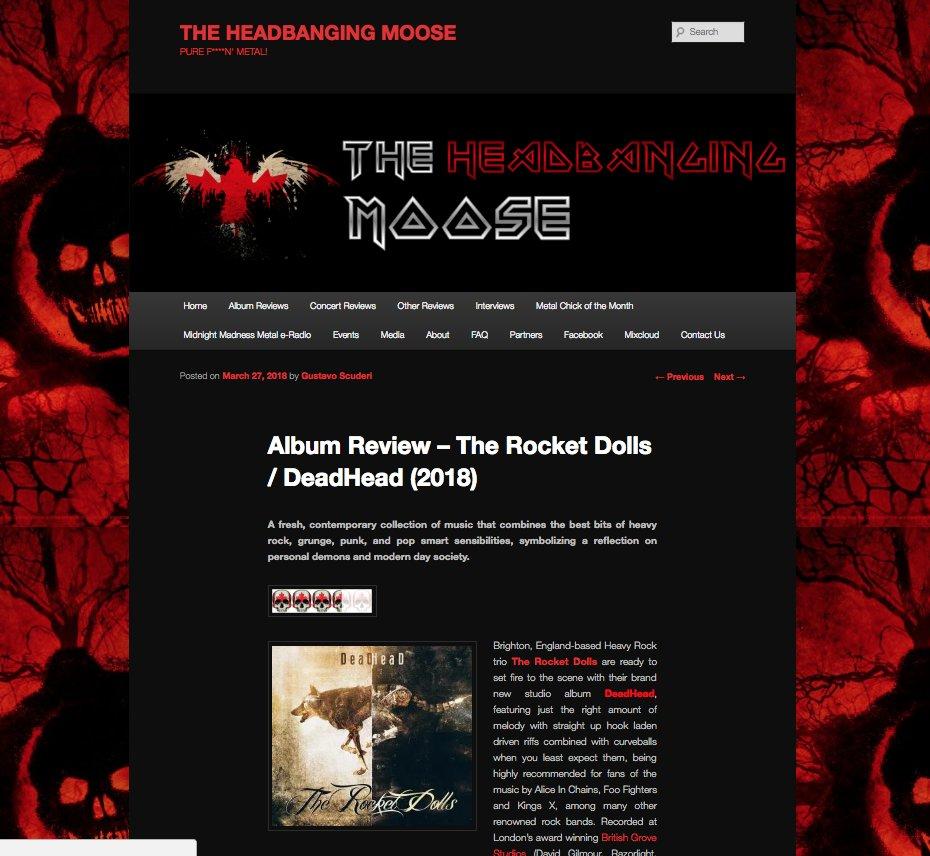 Deadhead dating site