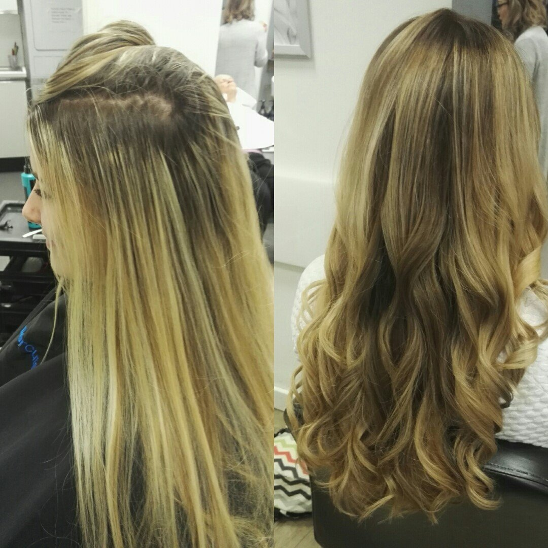 supercuts uk on twitter such a gorgeous balayage correction on this guest by our stylist sean buchanan galleries glasgow supercuts