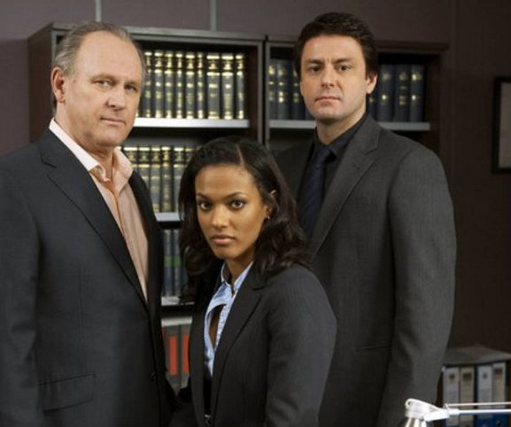 ... All Creatures Great & Small 1978-1990 • Law & Order UK 2011-2014 Last Detective 2003-2007 • Sink or Swim 1980-1982 Campion 1989-1990 • Marple (tv) 1985 ...