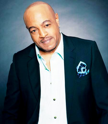 Happy Birthday Peabo Bryson