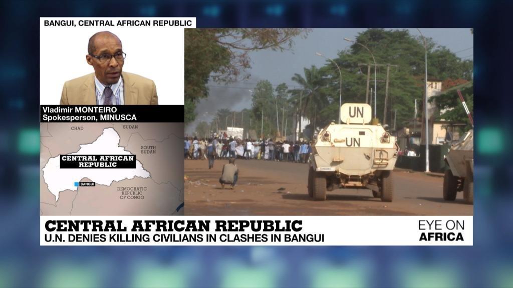 EYE ON AFRICA - UN denies killing civilians in Central African Republic https://t.co/SOGckv3Wrc
