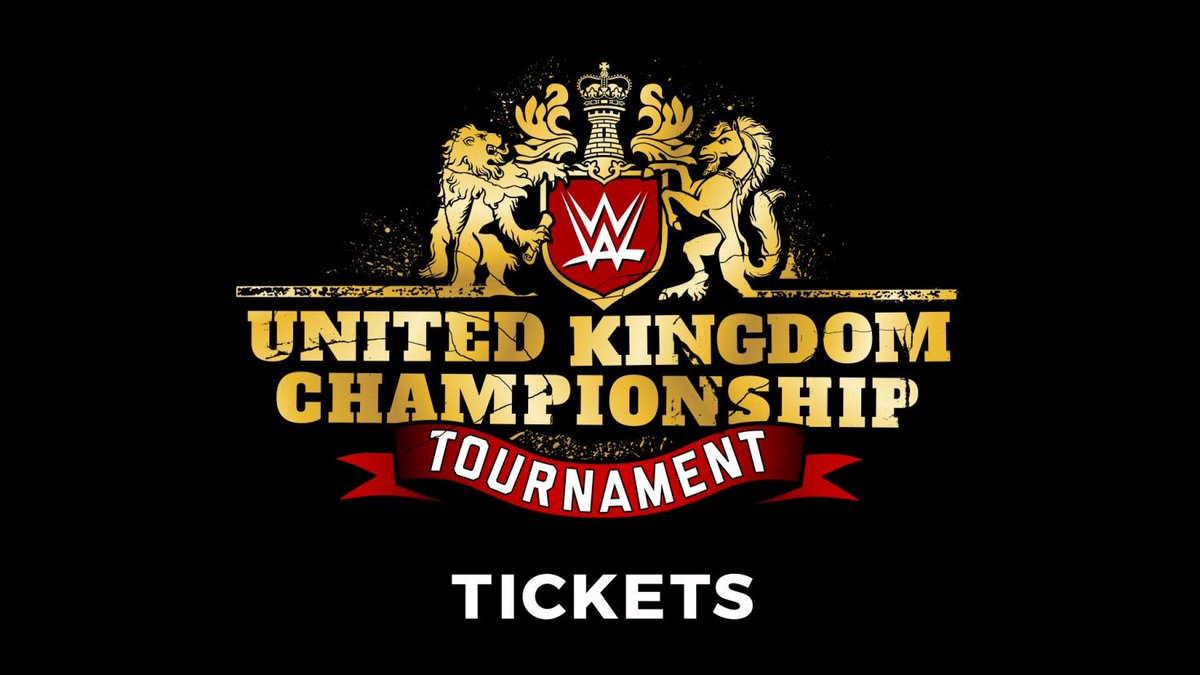 Tickets for the @WWEUKCT shows at the @RoyalAlbertHall are available NOW! Follow the link to get your hands on tickets for a memorable night of SLAMMING action: bit.ly/2EHuVJO