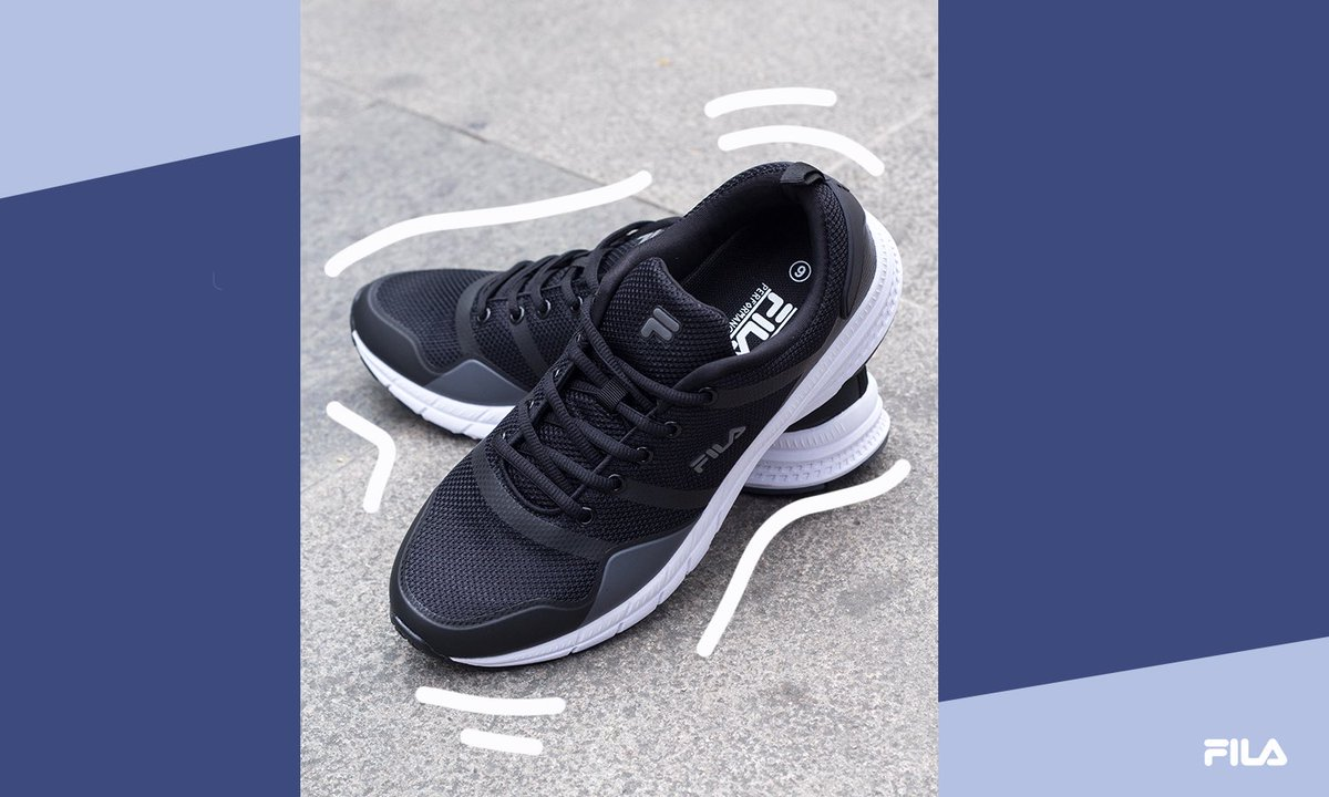 8daa495bbd17 ... shoes to keep up with your active lifestyle—The FILA F UPHOLD. Tag  someone who would want these kicks.  FILAPH Drop by your nearest Fila store  to get a ...