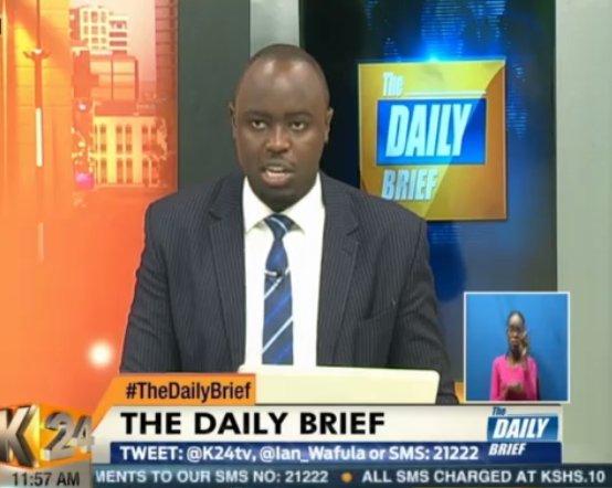 #TheDailyBrief Photo